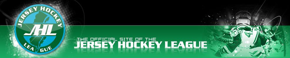 Jersey Hockey League